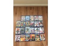 23 PS2 games