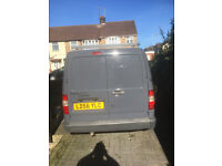 Ford Transit connect for sale,long mot,clean reliable. £1750 ono.
