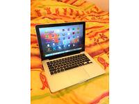 "Newest MacBook Pro 13"" w/ DVD/CD Drive! 8GB/16GB RAM 500GB or 1TB/2TB SSHD + ADOBE, LOGIC,FCP, WORD"
