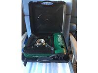 Topflame Portable Gas Stove