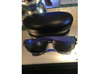 Ralph Lauren Mens Sunglasses 2016 Model New UnUsed RRP £160
