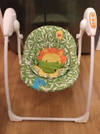 Mothercare Baby Bouncer / Swing