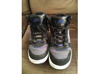 Nike 8.5 uk shoes 407036 004