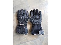 Cube Motorcycle Gloves