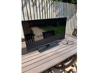 42 inch used TV