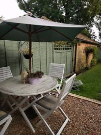 Beautiful 2 bed home 10 minutes from the station