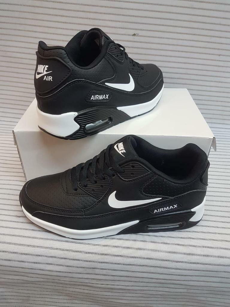 Men's Nike AirMax Trainers size 8 Brand New i Bradford, West YorkshireGumtree i Bradford, West Yorkshire Gumtree