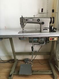 Bother sewing machine
