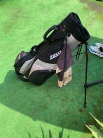 Zucci Golf stand bag