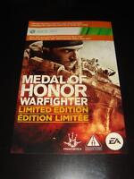 XBOX 360-MEDAL OF HONOR WARFIGHTER-CONTENT-ONLINE PASS CODE