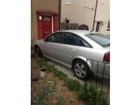 55 plate vectra 1.9cdti sxi 6speed