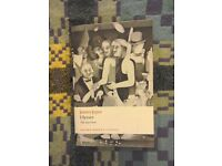 Ulysses by James Joyce. The 1922 text. Very good condition.