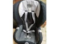 Brittax child seat