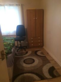 Double room 75£/week