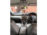 QUICK SALE 2005 VW PASSAT 1.9 TDI, 196 mile ,full leather