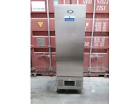 commercial FOSTER FSL400L UPRIGHT SINGLE DOOR FREEZER -18 TO -20 for restaurant -1 MONTH WARRANTY