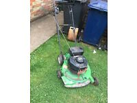 Lawnboy Lawnmower (spares or repair)