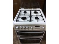 60cm cannon gas cooker in good working order ,delivery possible