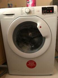 Hoover WiFi Washing Machine BRAND NEW