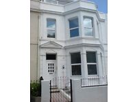 1 Bedroom Newly Refurbished Ground Floor Flat – Plymouth City Centre. Water, Broadband Inclusive