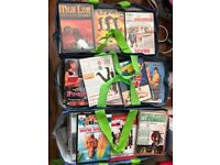 DVDs big bundle