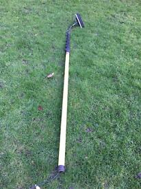 Window cleaning pole 45ft ionic