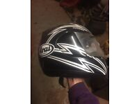 Aria Viper Gt Motorbike helmet