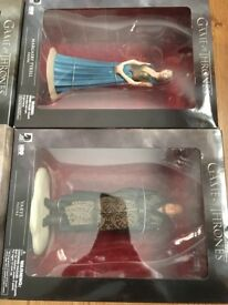 Game of thrones figurines