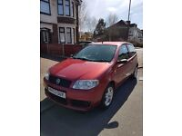 BODY KIT SPORTS FIAT PUNTO 1.2 PETROL 04 REG - CHEAP RUN AROUND