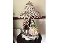 China Lamp