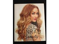 Lauren Conrad Beauty Hard Back Book