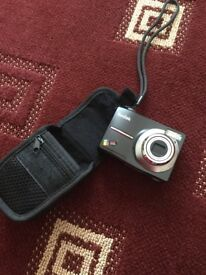 ***SPARES AND REPAIRS KODAK C613 CAMERA WITH CASE***£15 ONO***