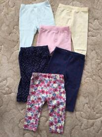 Girls 3-6m Bundle