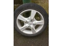 4x108 alloys wheels will fit Ford