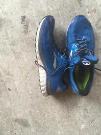 Brooke's Glycerin running shoes size 9