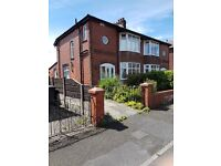 3 Bedroom house TO LET £650