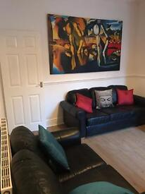 4 bed furnished House to rent L6 Whitland road Liverpool