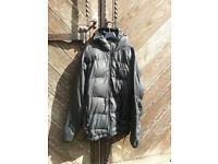 Kathmandu Duck Down 550 Puffer Jacket