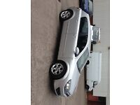 Vauxhall Astra 1.6 sxi twin port 2006 mot v5 Cheap Car