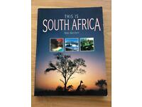 This Is South Africa book by Peter Borchert