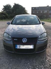 VW Golf GTI MKV