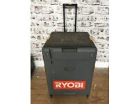 Ryobi Multi Tool workstation and trolley