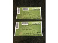 Runrig tickets for Friday 17 August in Stirling