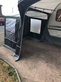 Dorema Daytona 240 size 13 awning