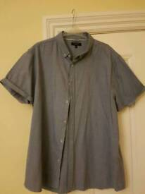 New look shirt size XL