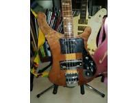 70s/80s mij bass guitar