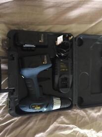 Power craft drill