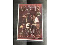 Game of Thrones Comics