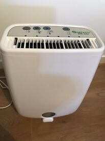 Meaco Junior 8l Dehumidifier white