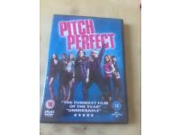 Pick up Polwarth £3 pitch perfect DVD